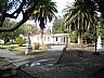 Plaza San Javier en San Javier