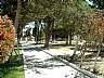Plaza 20 de noviembre II en Caleta Olivia